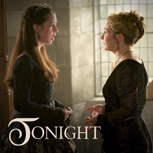 "Reign Recap 1/15/16: Season 3 Episode 9 ""Wedlock"""