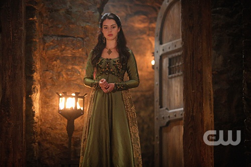 "Reign Recap 10/16/15: Season 3 Episode 2 ""Betrothed"""