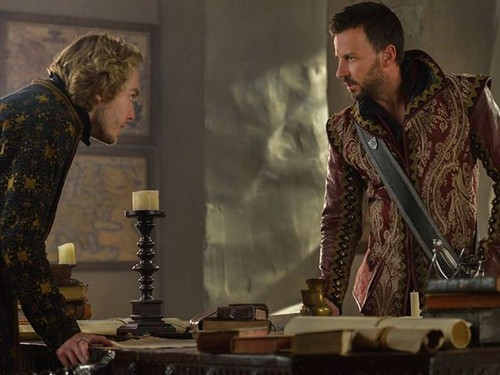 """Reign Recap - Mary Attacked in """"Acts of War"""": Season 2 Episode 9"""