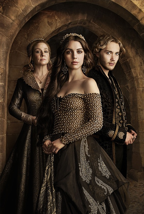 Reign Season 4 Spoilers: Premiere Date Delayed For GoT - Two Important Roles Cast