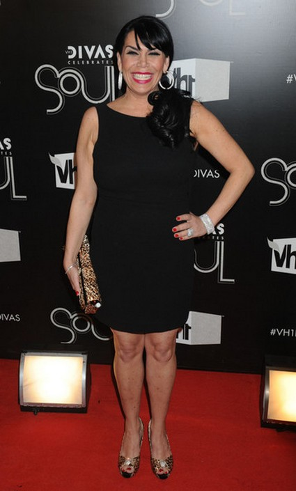 Renee Graziano Of 'Mob Wives' Hospitalized After Her Father's Arrest