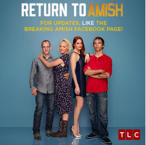 "Return to Amish Recap 6/7/15: Season 2 Episode 2 ""Under Arrest"""