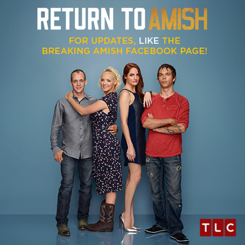 "Return to Amish Recap 5/31/15: Season 2 Episode 1 Premiere ""Broken Family"""