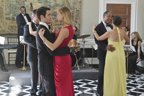 "Revenge Season 2 Episode 6 ""Illusion"" Recap 11/4/12"