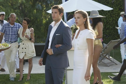"Revenge RECAP 10/13/13: Season 3 Episode 3 ""Confession"""