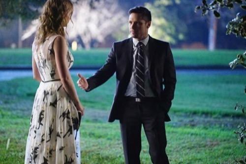 "Revenge Recap - The Death of Emily Thorne: Season 4 Episode 18 ""Clarity"""