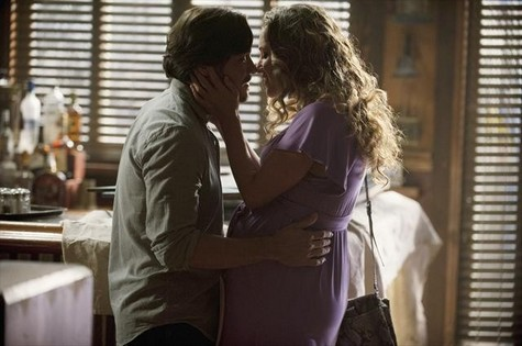 "Revenge Season 2 Episode 3 ""Confidence"" Recap 10/14/12"