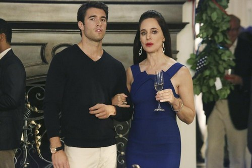 "Revenge Season 3 Episode 7 ""Resurgence"" Video, Photos & Spoilers"