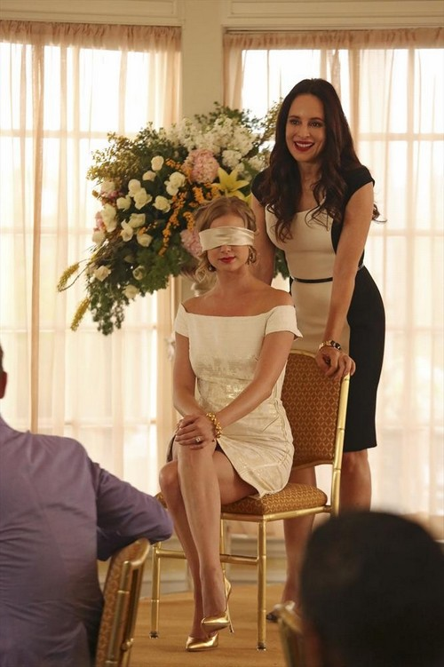 "Revenge Season 3 Episode 8 ""Secrecy"" Video, Photos & Spoilers"