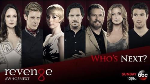 "Revenge Recap Fall Finale - Major Character Dies: Season 4 Episode 10 ""Atonement"""