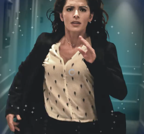 "Reverie Recap 6/6/18: Season 1 Episode 2 ""Bond. Jane Bond."""
