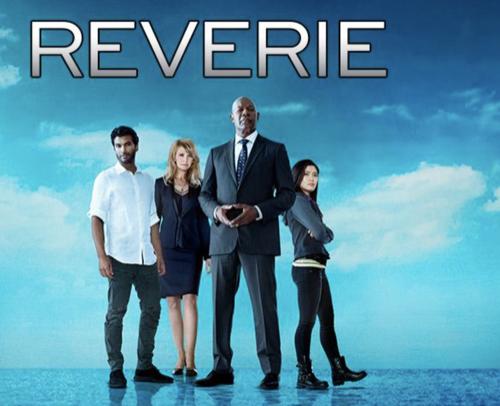 "Reverie Premiere Recap 5/30/18: Season 1 Episode 1 ""Pilot - Apertus"""