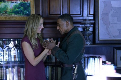 "Revolution Season 1 Episode 8 ""Ties That Bind"" Recap 11/12/12"