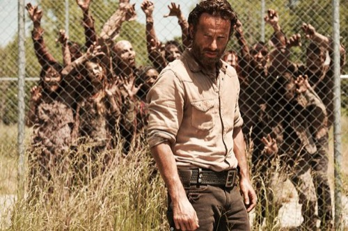 The Walking Dead Spoilers: The Evolution of Rick Grimes Through Season 5