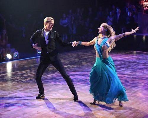Riker Lynch Dancing With The Stars Salsa Video Season 20 Week 3 – 3/30/15 #DWTS