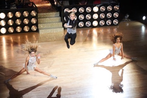 Riker Lynch Dancing With The Stars Contemporary Video Season 20 Week 9 Semifinals – 5/11/15 #DWTS