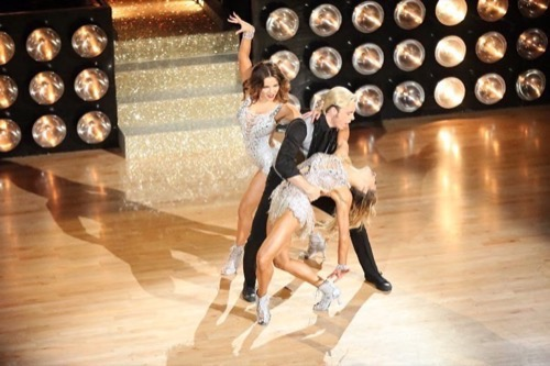 Riker Lynch Dancing With The Stars Argentine Tango Video Season 20 Week 9 Semifinals – 5/11/15 #DWTS