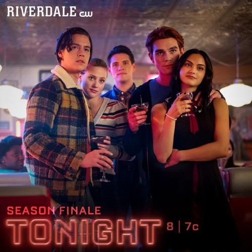 "Riverdale Finale Recap 05/06/20: Season 4 Episode 19 ""Chapter Seventy-Six: Killing Mr. Honey"""