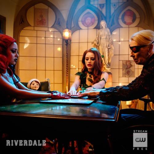 "Riverdale Recap 10/30/19: Season 4 Episode 4 ""Chapter Sixty-One: Halloween"""