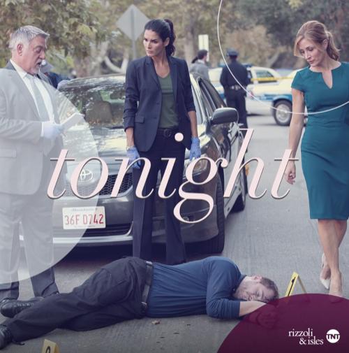 """Rizzoli & Isles Recap 8/29/16: Season 7 Episode 12 """"Yesterday, Today, Tomorrow"""""""