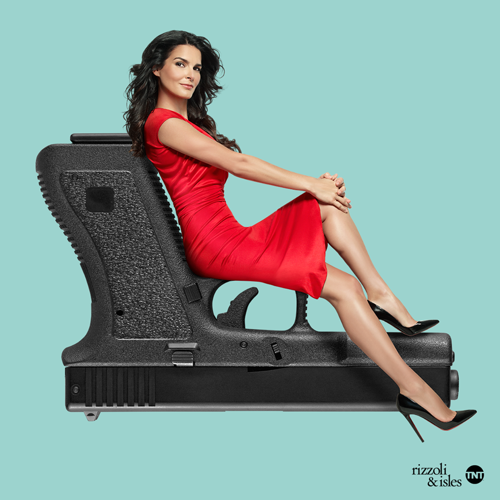 "Rizzoli & Isles LIVE Recap: Season 7 Episode 10 ""For Richer or Poorer"""