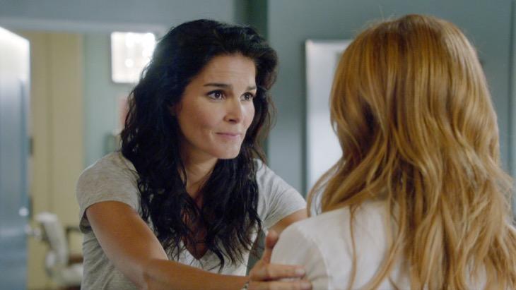 "Rizzoli & Isles Recap 3/1/16: Season 6 Episode 16 ""East Meets West"""