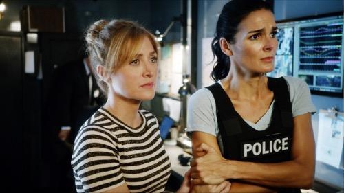 "Rizzoli & Isles Recap 3/8/16: Season 6 Episode 17 ""Bomb Voyage"""