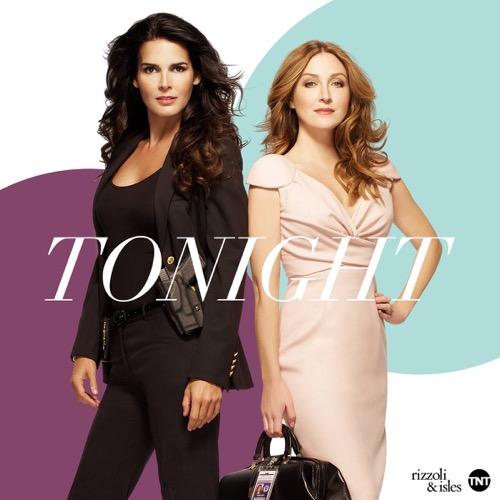 "Rizzoli & Isles Premiere Recap 6/6/16: Season 7 Episode 1 & 2 ""Two Shots: Move Forward/Dangerous Curve Ahead"""
