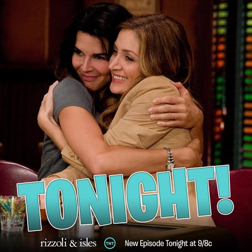 "Rizzoli & Isles Recap - Winter Premiere : Season 5 Episode 13 ""Bridge to Tomorrow"""