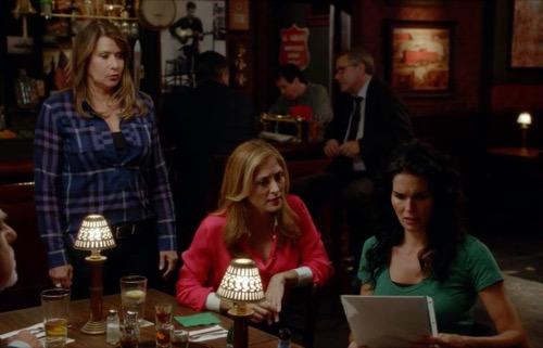 "Rizzoli & Isles Recap and Review - ""Gumshoe"" -Season 5 Episode 15"