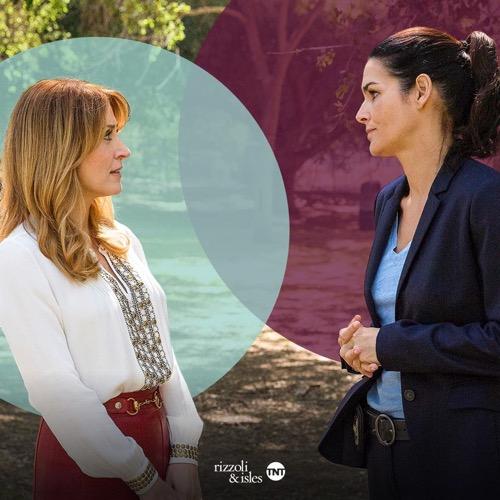 "Rizzoli & Isles Recap LIVE and Detailed: Season 7 Episode 11 ""Stiffed"""
