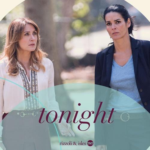 "Rizzoli & Isles Recap 7/18/16: Season 7 Episode 7 ""Dead Weight"""