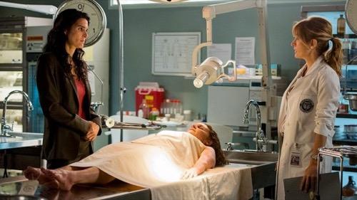 "Rizzoli & Isles Recap and Spoilers: Season 6 Episode 6 ""Face Value"""