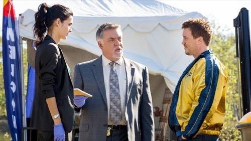 "Rizzoli & Isles Recap 6/23/15: Season 6 Episode 2 ""Bassholes"""