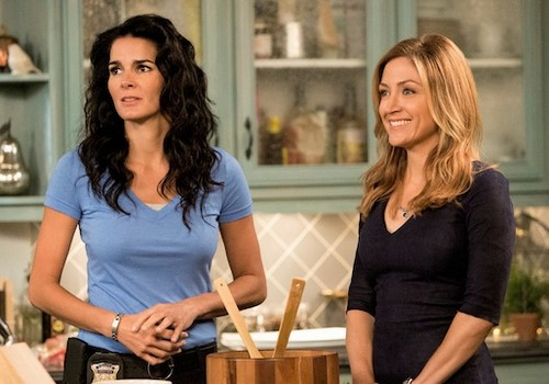"Rizzoli & Isles Recap 7/15/14: Season 5 Episode 5 ""The Best Laid Plans"""