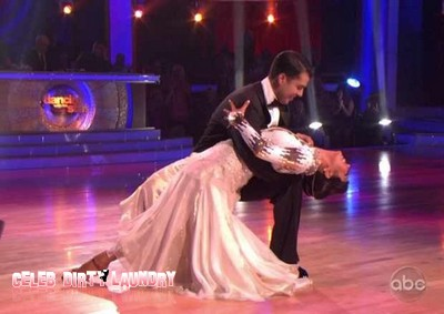 Dancing With The Stars' Rob Kardashian's Waltz Finale Performance Video