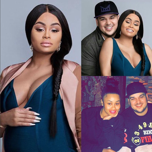 Rob and Chyna Premiere Recap - It's A Baby Girl! Season 1