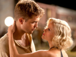 Reese Witherspoon Claims Making Out with Robert Pattinson Is Unpleasant