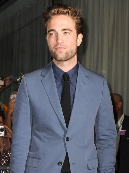 Life After Kristen Stewart: What's The Future Of Robert Pattinson's Love Life? 0904