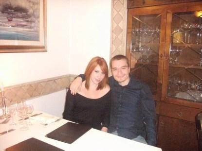 Robyn and Daniel