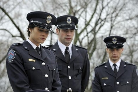 Rookie Blue Recap: Season 3 Episode 10 'Cold Comforts' 8/16/12