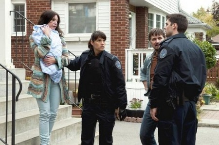 Rookie Blue Recap: Season 3 Episode 5 'Messy Houses' 7/5/12