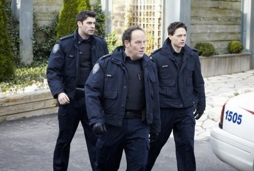 Rookie Blue Recap: Season 3 Episode 9 'Out Of Time' 8/9/12