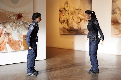 "Rookie Blue RECAP 7/25/13: Season 4 Episode 5 ""Skeletons"""