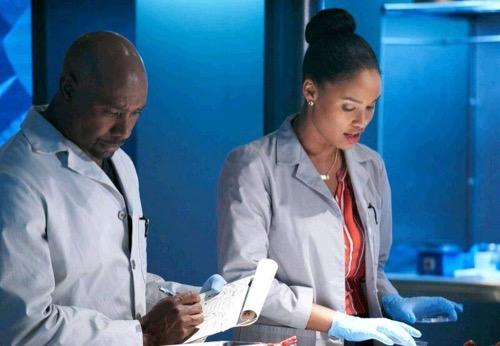 "Rosewood Recap 4/13/16: Season 1 episode 16 ""Dead Drops & Disentanglement"""