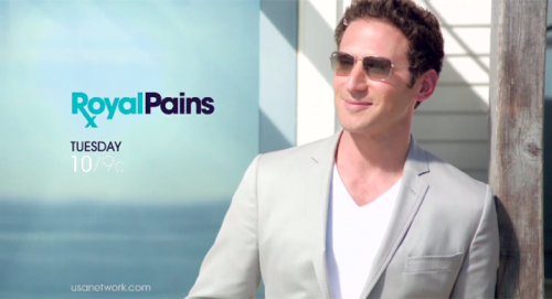 "Royal Pains Recap 7/21/15: Season 7 Episode 8 Finale ""Lending a Shoulder"""