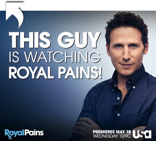 "Royal Pains Premiere Recap 5/18/16: Season 8 Episode 1 ""Stranger Danger"""