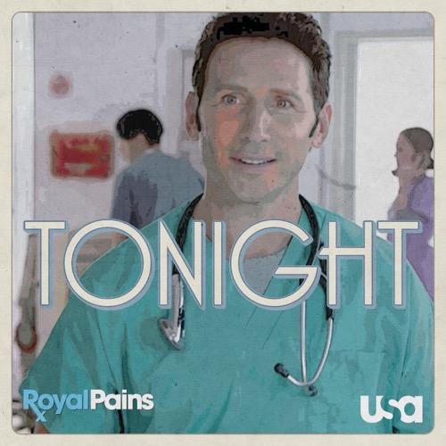 "Royal Pains LIVE Recap: Season 8 Episode 4 ""Doubt of Africa"""