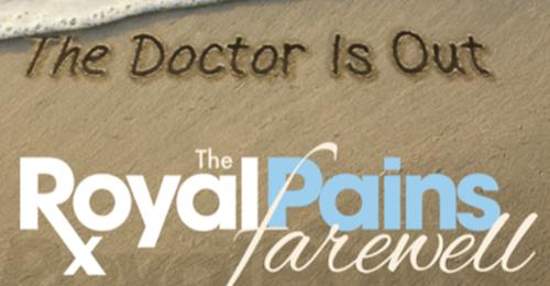 """Royal Pains Series Finale Recap 7/6/16: Season 8 Episode 8 """"Uninterrupted"""""""