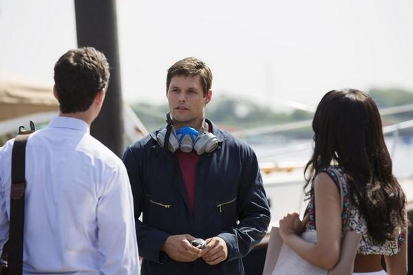 "Royal Pains Recap 8/26/14: Season 6 Episode 12 ""A Bigger Boat"""